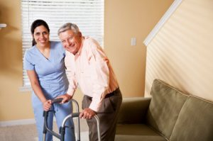 Home Safety and Dementia