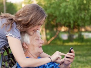 Senior-friendly Cell Phones