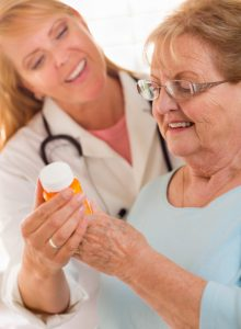Medication safety for the elderly