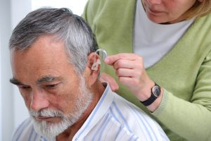 Tips on identifying hearing loss