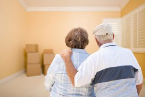 Downsizing the home: Where to move & what to keep