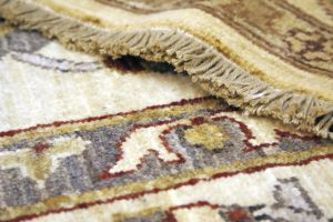 The Dangers of Scatter Rugs
