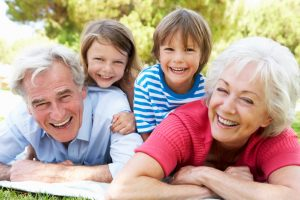 Becoming a Parent Again: Raising Your Grandchildren