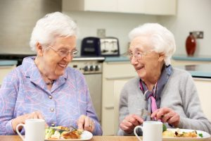 LGBT seniors